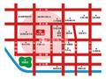 众成禧园交通图