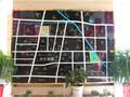 金辰富海广场交通图