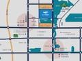 鑫都·西湖湾交通图