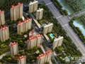 中南世纪锦城沙盘图