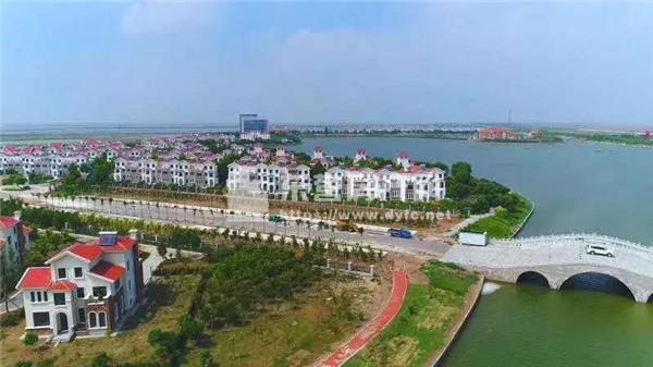 山东确定首批10家省级专家服务基地,新汇东海岸区域价值又攀升