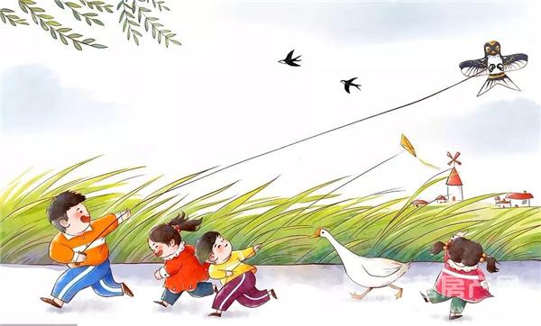 创新 让古老的风筝艺术重新焕发生机 精心准备了风筝手工制作的材料包
