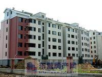 学区房海韵阳光小高层130平精装修5楼可贷款100万