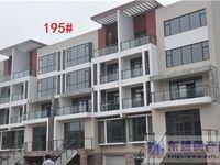 国际新城胜宏 靓都1-2楼上下层院子70平车库30平总面积298平