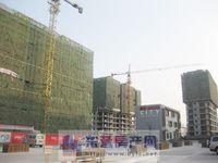 富海 城市印象9樓110平每年16000,家具家電齊全