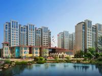 出售万达财富新城3室2厅2卫130平米99万住宅