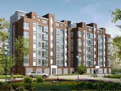 科达C区 3楼88平带地下室 家具齐全 出租1.6万