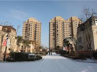 东城大海新装国际连排346平5室3厅4卫改合同可贷款296万