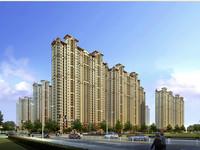出售中南世纪城3室2厅2卫146平米116万住宅