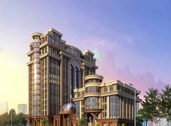 金石国际大厦