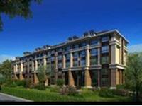 状元府邸一楼,三室两厅两卫,院60平,带地下室,售145万