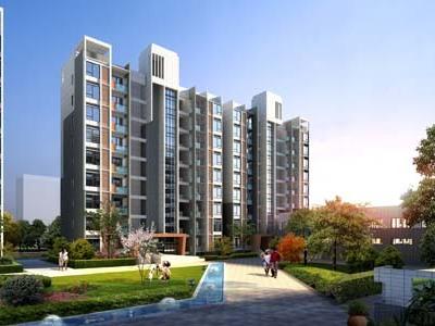 出租城市之星3室1厅1卫100平米1000元/月住宅