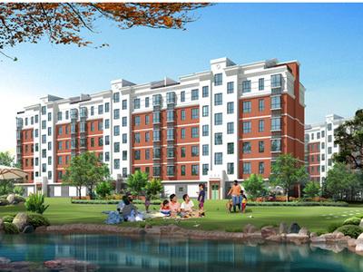出售董興花園3室2廳1衛155平米65萬住宅