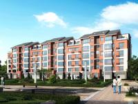 东城格林锦城3楼114平三室两厅带25平车库120万出售