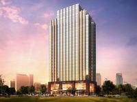 西城福麒大厦五楼出售,157,81平米,精装修。