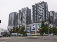 威海万隆国际·观澜公寓