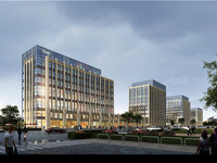 出售金达源时代广场35平米loft公寓可住可办公