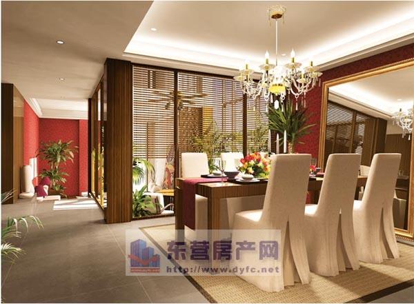 新居华府4楼107平3室2厅精装115万带15平地下室,证满5年