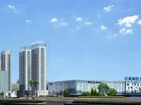 阳光丽景6楼共11层140平精装修 证满5 120万 一口价