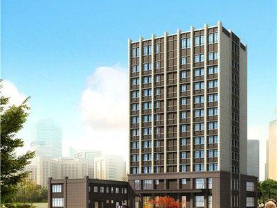 北海家园110平三室精装自住房78万