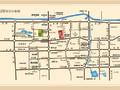 海通·慧园交通图