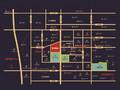 金基·碧水豪庭交通图