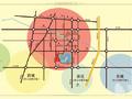 平安丰湖湾交通图