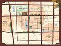 格拉斯小镇交通图