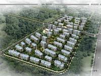 出售海通港城花园3室2厅1卫108平米59万住宅