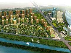 华泰国际豪园