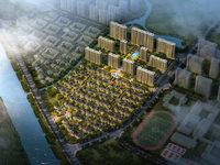 出售理想之城 百合园 2室2厅1卫90平米90万住宅
