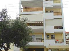 希腊南雅典·斯波罗公寓