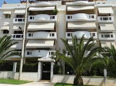 希腊南雅典·泽普欧公寓