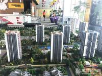东城阳光100,小高层2楼共7层140平3室2厅精装急售98万