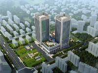 华利国际金融广场
