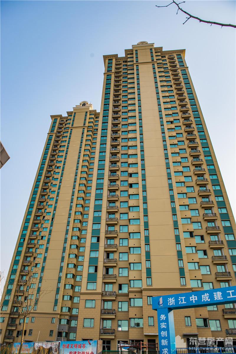 恒大黄河生态城1楼1室1厅毛坯已出证35万