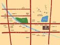 万通·海欣盈园交通图