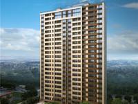 东城金融小区7楼180平4室2厅带车位地下室精装证满148万