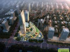 黄河三角洲国际广场
