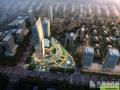 黄河三角洲国际广场沙盘图