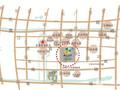 黄河三角洲国际广场交通图