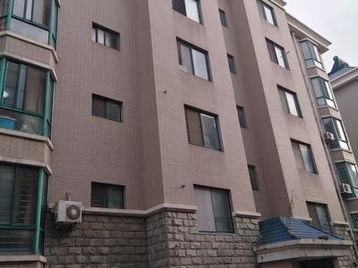 银座花园3楼98.5平78万 精装少住 二室二厅 无地下室