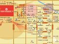 万坤国际五金建材家居广场交通图