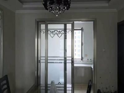 出售中央豪庭豪华装修带车位3室2厅2卫132平米125万住宅