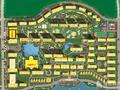 恒大黄河生态城沙盘图