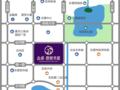 眾成·凱悅華庭交通圖