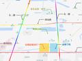 众成金湖新城南区 交通图