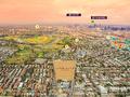 富力live city交通图