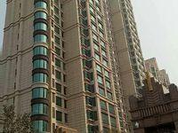 东营市东城中央豪庭4楼130平方带车位