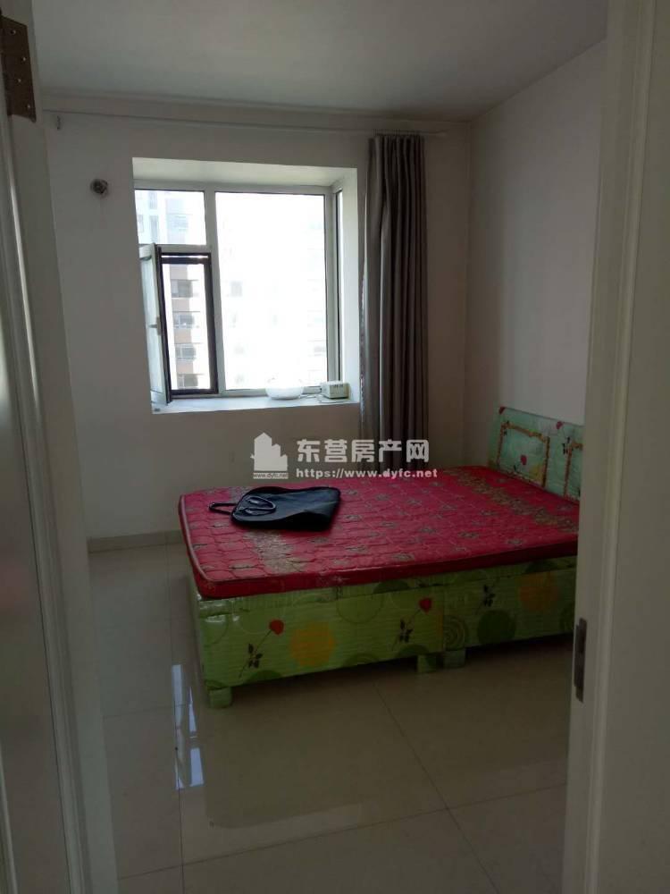 出租富海 城市印象帶家具家電2室2廳1衛110平米1500元/月住宅